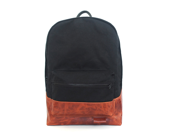 Woolfell Rationale back pack
