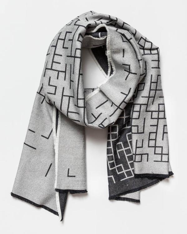 String Theory Off grid scarf