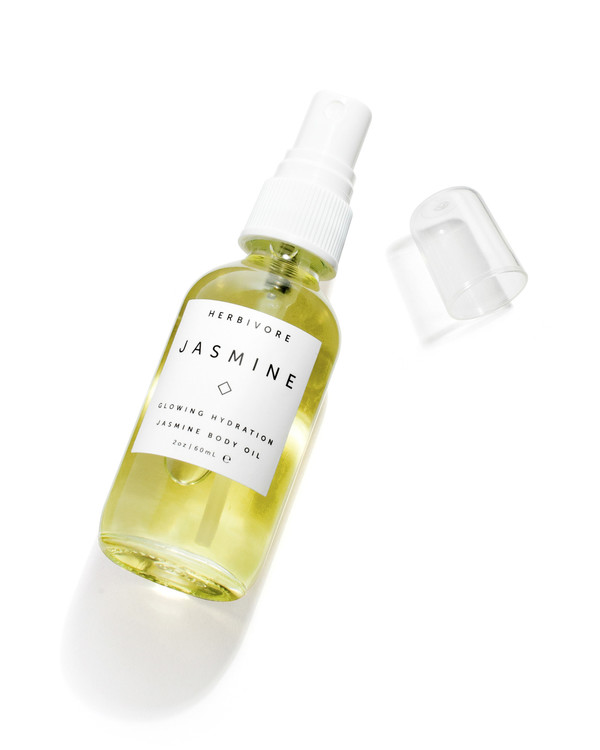 Herbivore Botanicals : Jasmine Body Oil