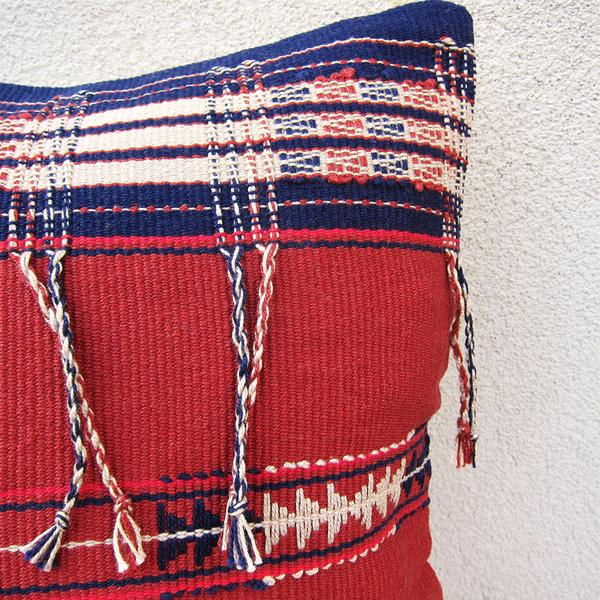Nagaland pillow