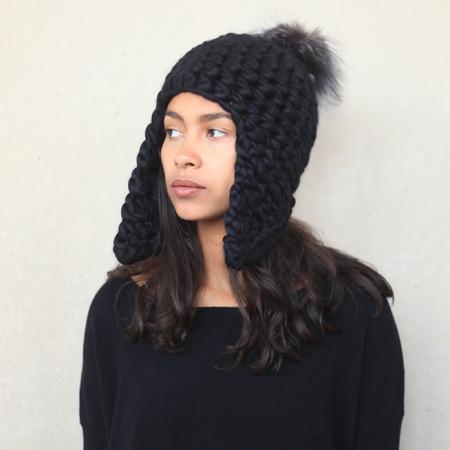 Mischa Lampert Fro Hat