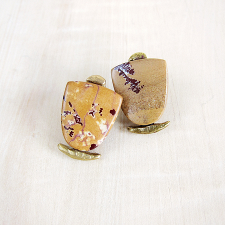 Takara Eno earrings #2