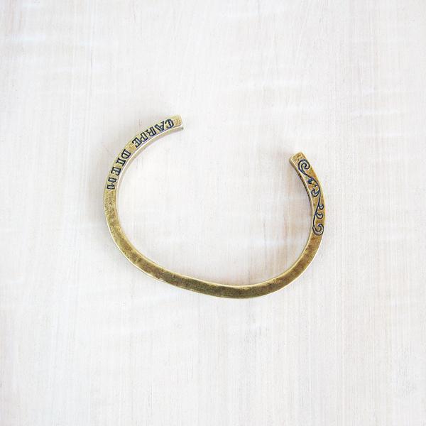 LHN Carpe Diem bracelet