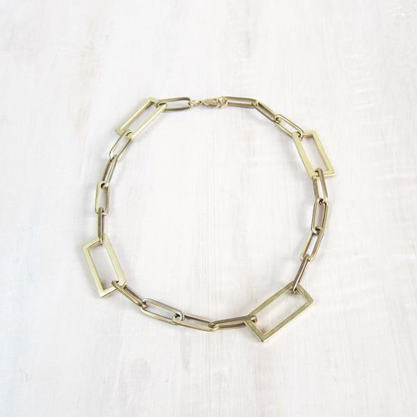 Laura Lombardi Catena necklace