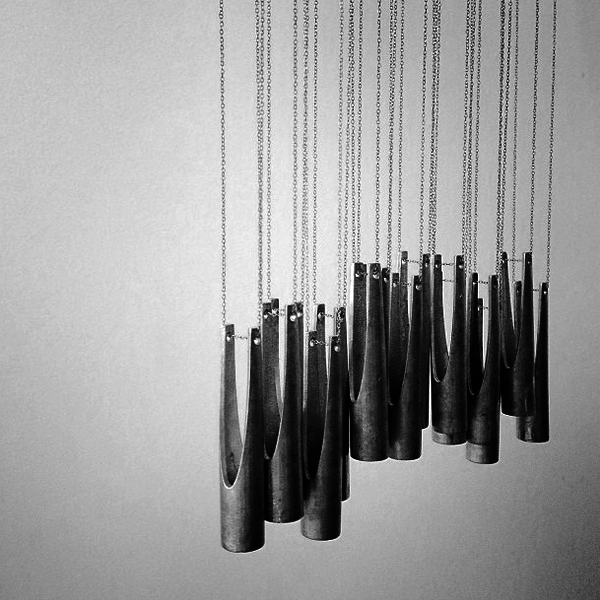 Metalepsis Projects The Y Necklace