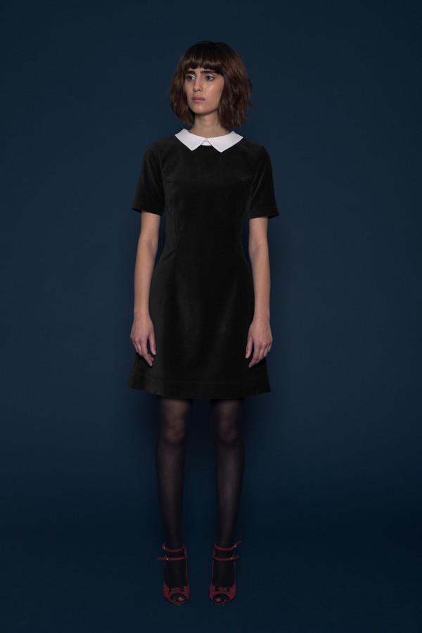 Amanda Moss L'Anse Amour Dress