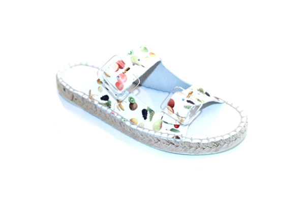 Miista Kitty Fruit Sandal