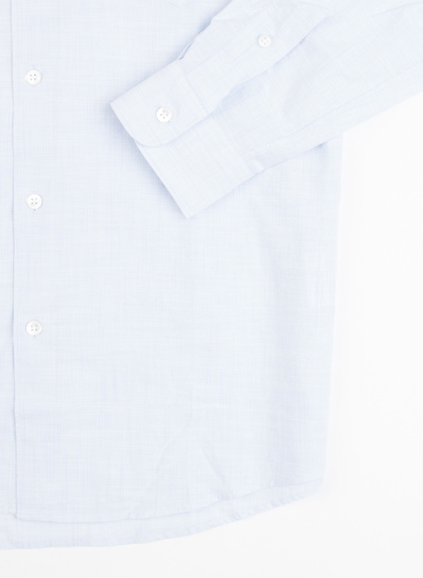 Men's Another Shirt Please 101 MMM Blue