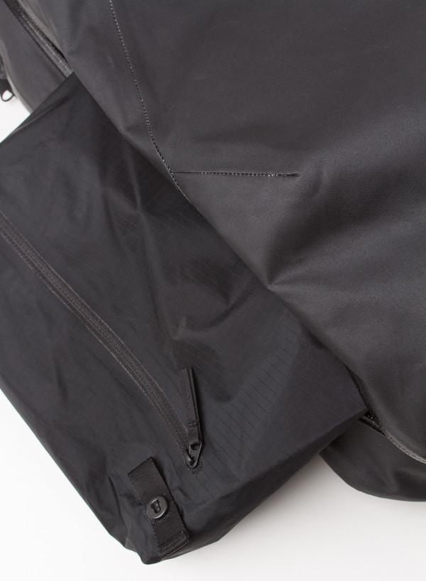 Men's Arc'teryx Veilance Nomin Pack Black SS16