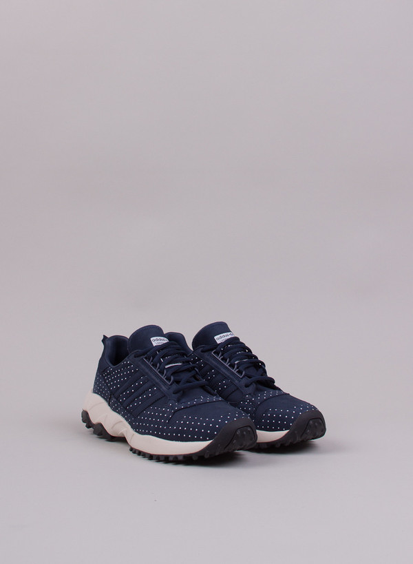 Men's Adidas ZX 500 Trail Navy