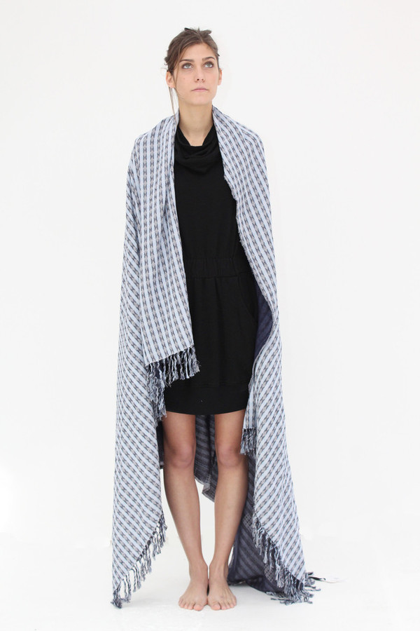 Ace & Jig Blanket Coat