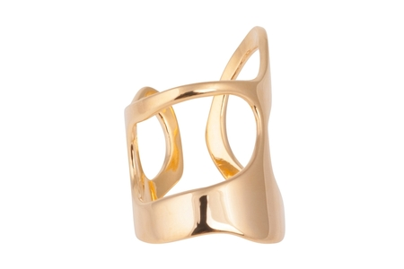 Shahla Karimi Paris Lake Ring No. 3