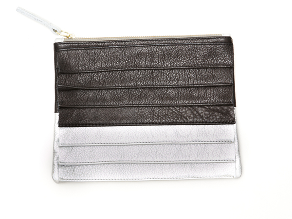 Collina Strada Ricco Trio Black/Silver