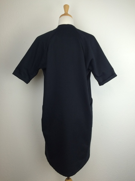 Ursa Minor Gallery Wrap Dress