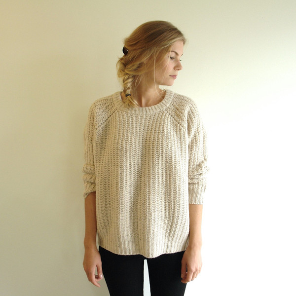 Ganni Chelsea Sweater