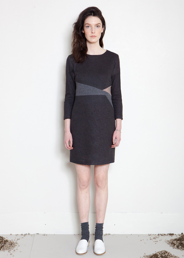 Dagg & Stacey Alden dress