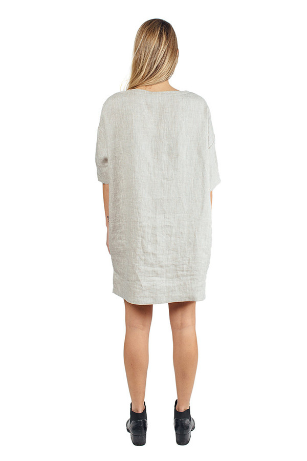 Priory Melli Dress Linen