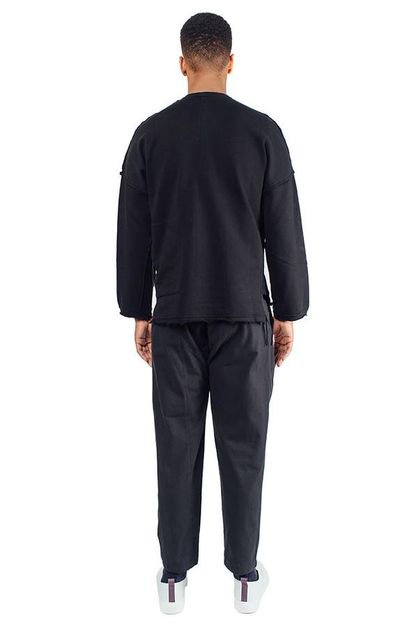 Soter Cropped Sweatshirt