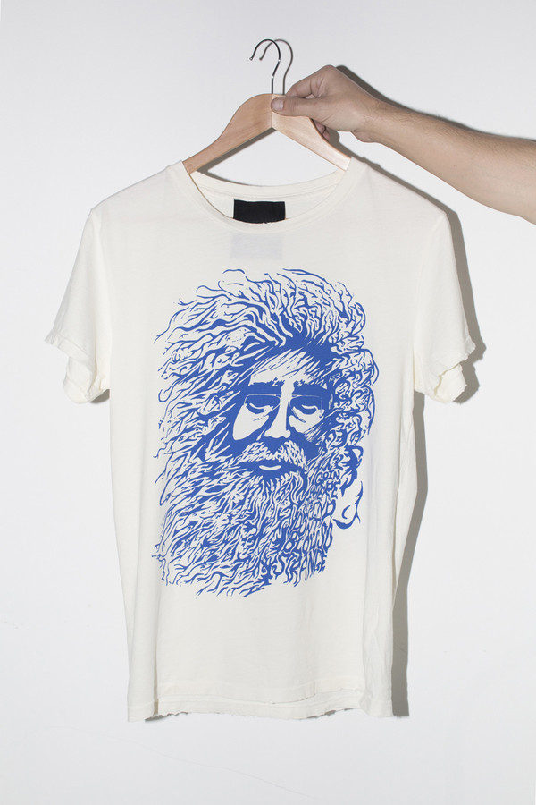 Men's Assembly Jerry T-shirt