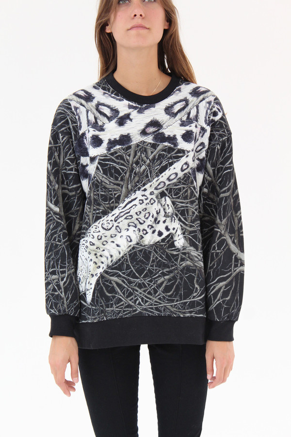 SWASH Arctic Sweatshirt