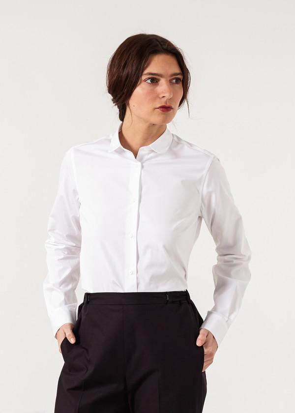 Lareida Alex Shirt in White