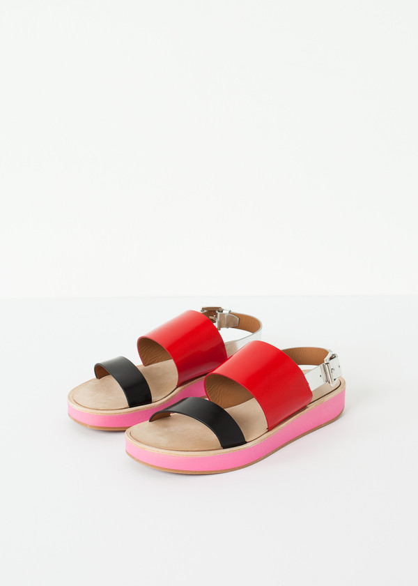 Flamingos Aqualina Sandal