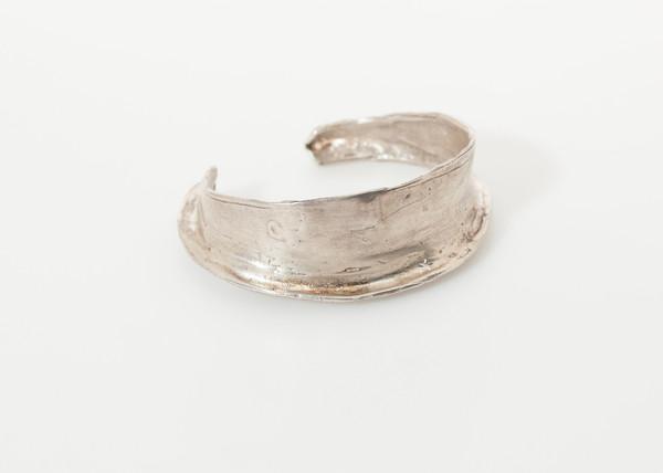 1-100 Bracelet 3 in Sterling Silver
