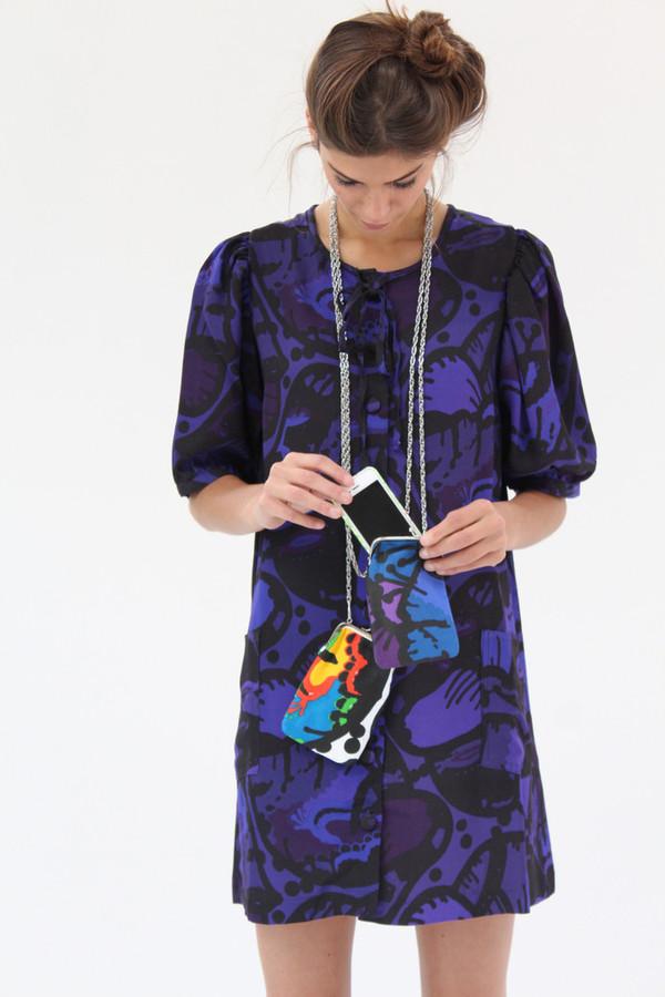 Ivana Helsinki Gram Mobile Purse