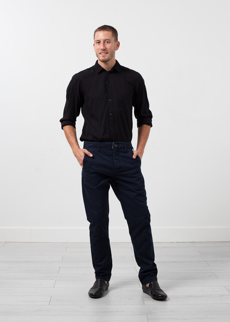 Men's Hansen Casual Trousers
