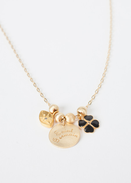 5 Octobre Clove Necklace