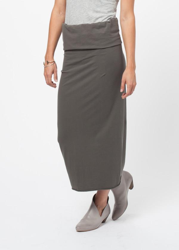 Rundholz BL Fold Over Skirt