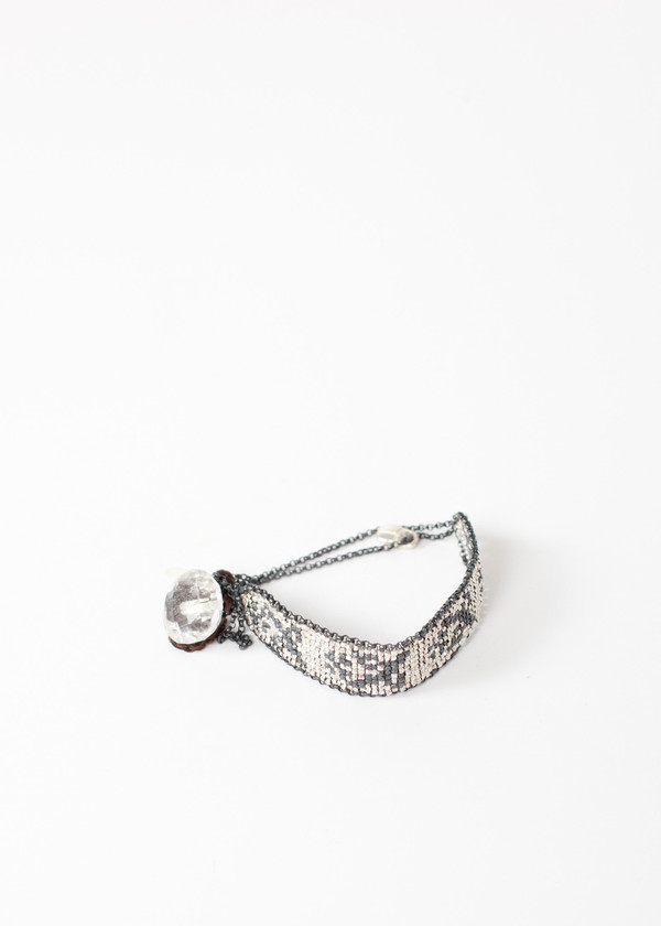 Kalosoma Jewelry Gem Bracelet