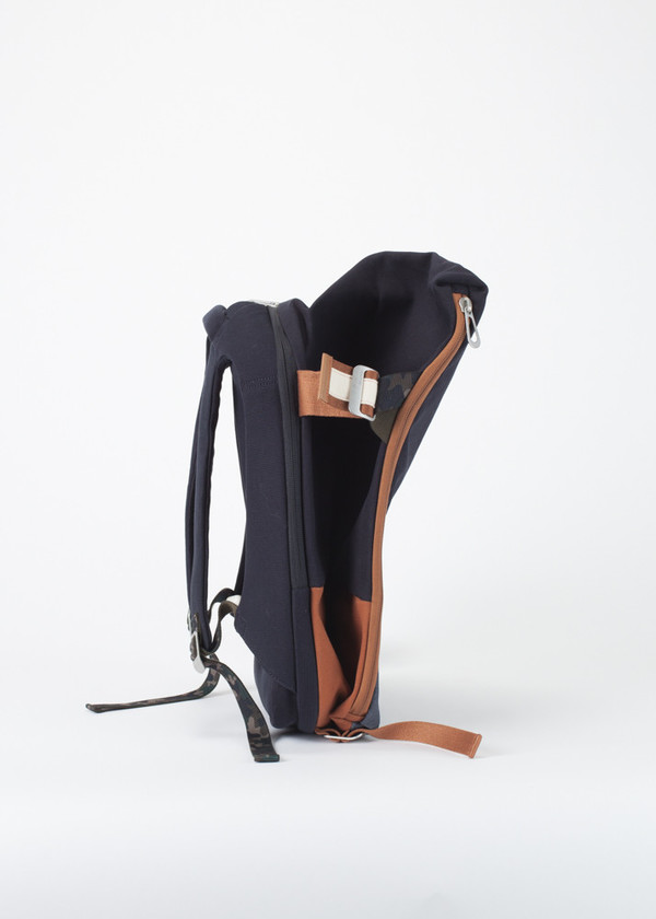 Cote & Ciel Isar Multi Touch Backpack
