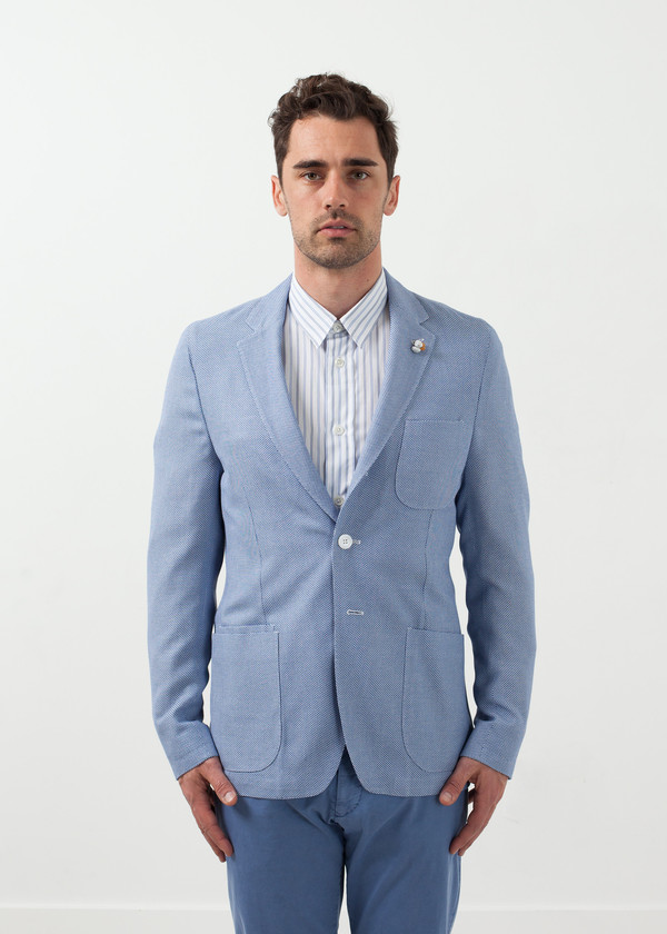 Men's Circle of Gentlemen Meldrick Blazer