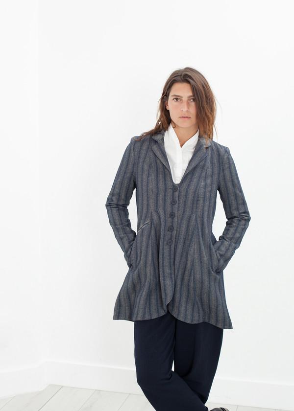 Panetier Jacket in Ink