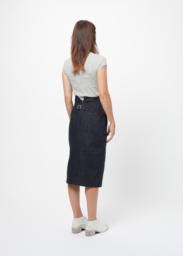 Co Pencil Skirt
