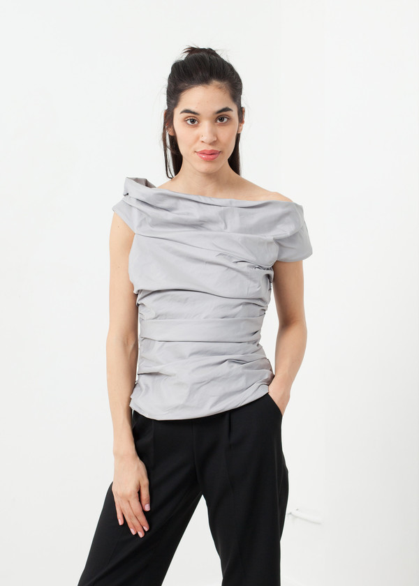 Lilith Riot Top