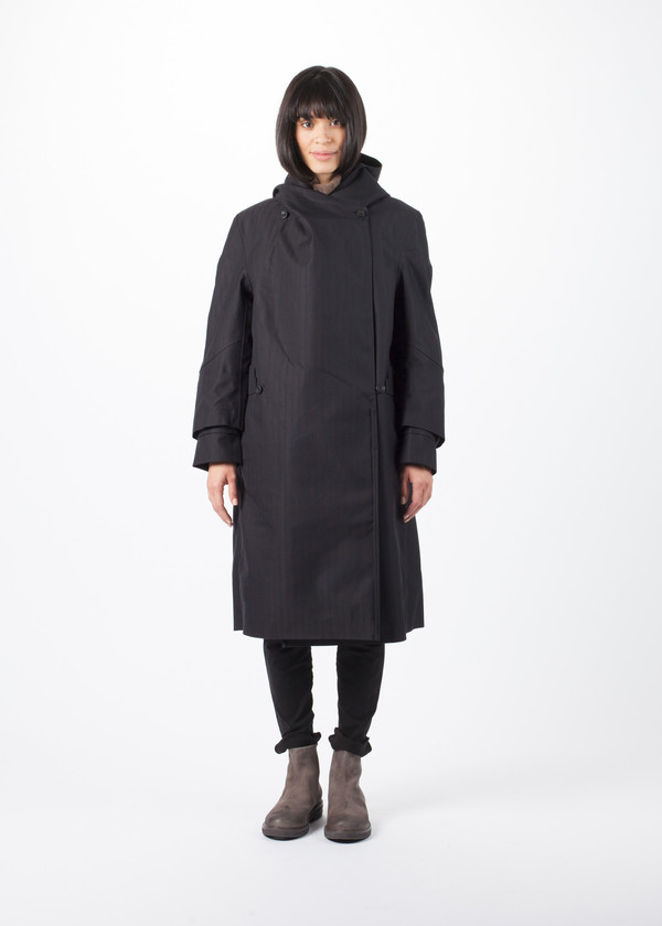 Men's Norwegian Rain Rive Gauche Unisex Coat