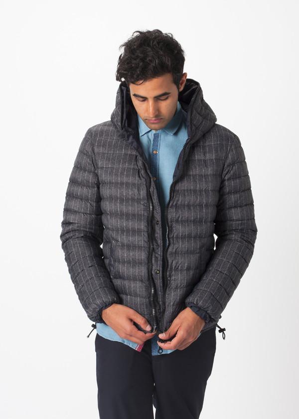 Men's Duvetica Taras-Erre Jacket