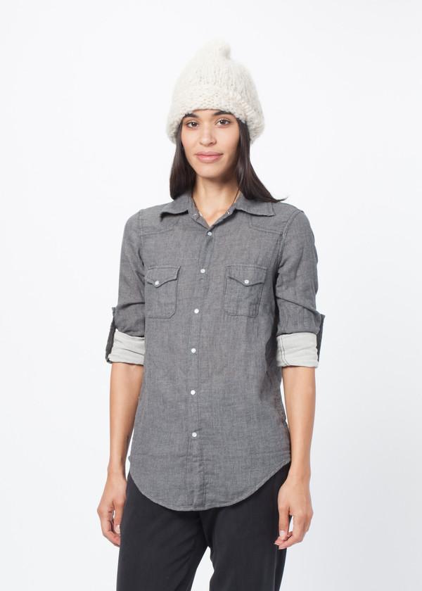 American Colors Western Shirt