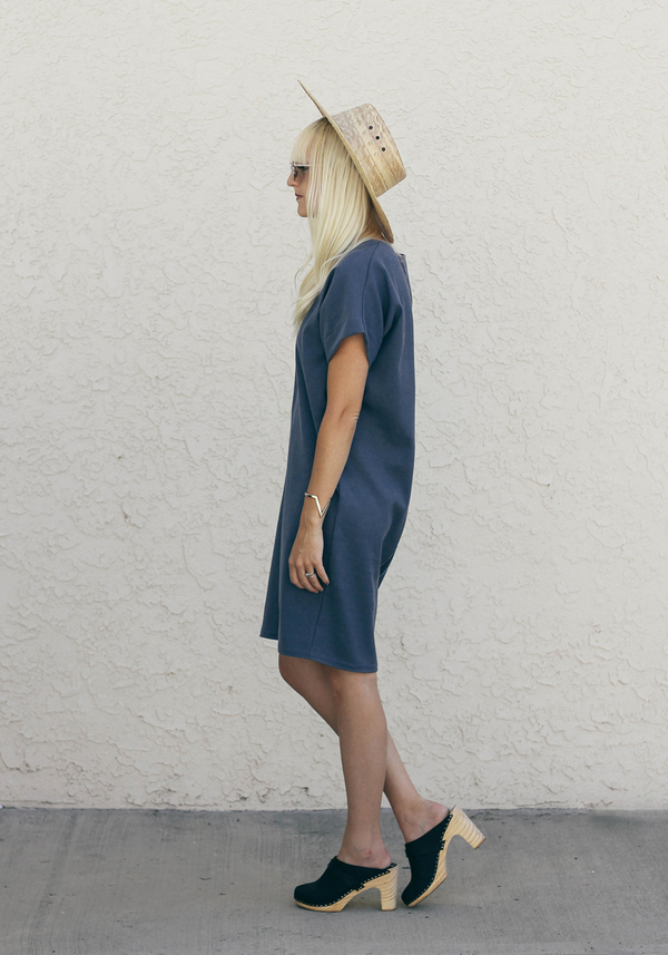 Hackwith Design X Vuela Collaboration Dress