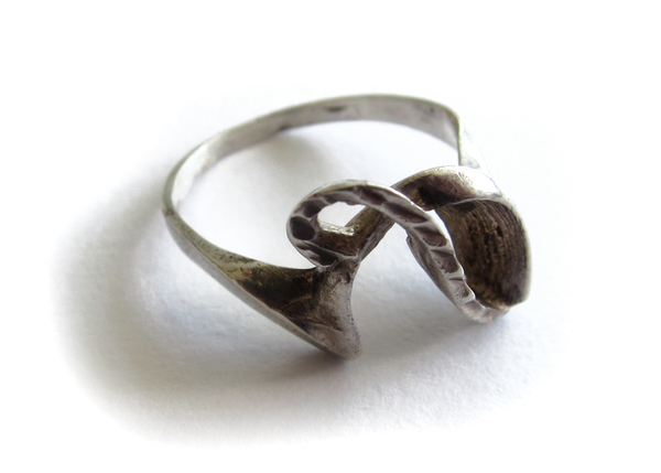 Vintage Collection Sterling Ring