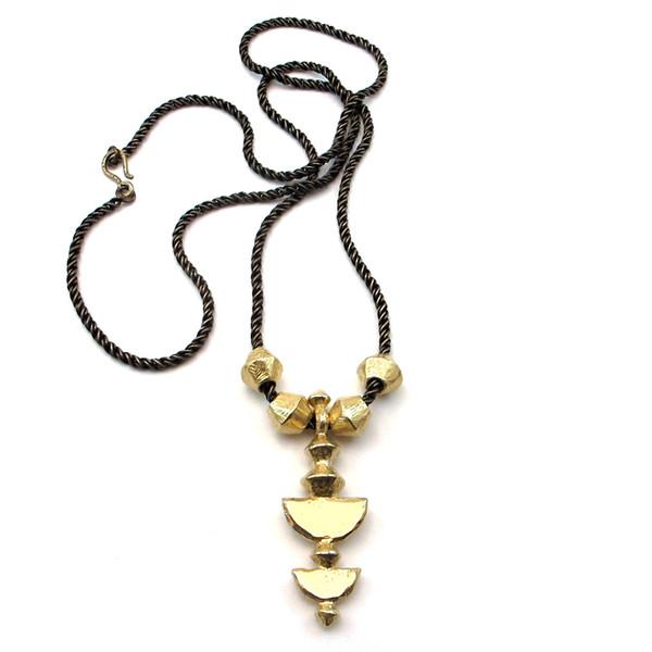 Laurel Hill Tribute Necklace