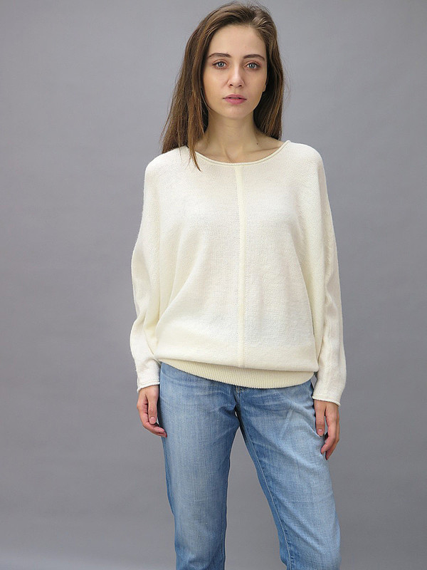 L'HERBE ROUGE Fontana Sweater