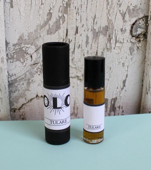 Olo Fragrance: Tulare