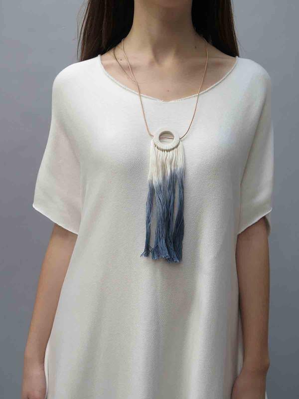 BARROW PDX Neptune Necklace