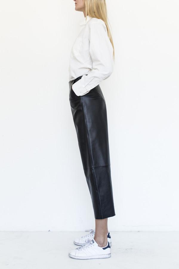 Markoo Wide Leg Culottes