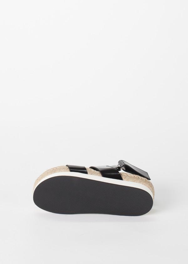 Flamingos Mondrian Sandal
