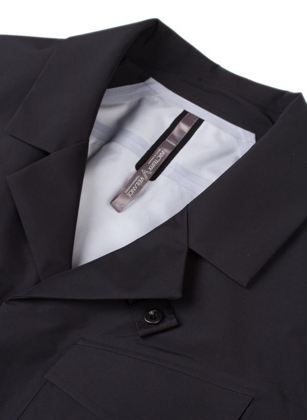 Men's Arc'teryx Veilance Gabrel Jacket Black
