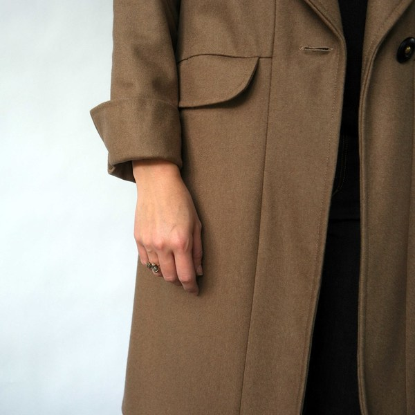 Notting Coat